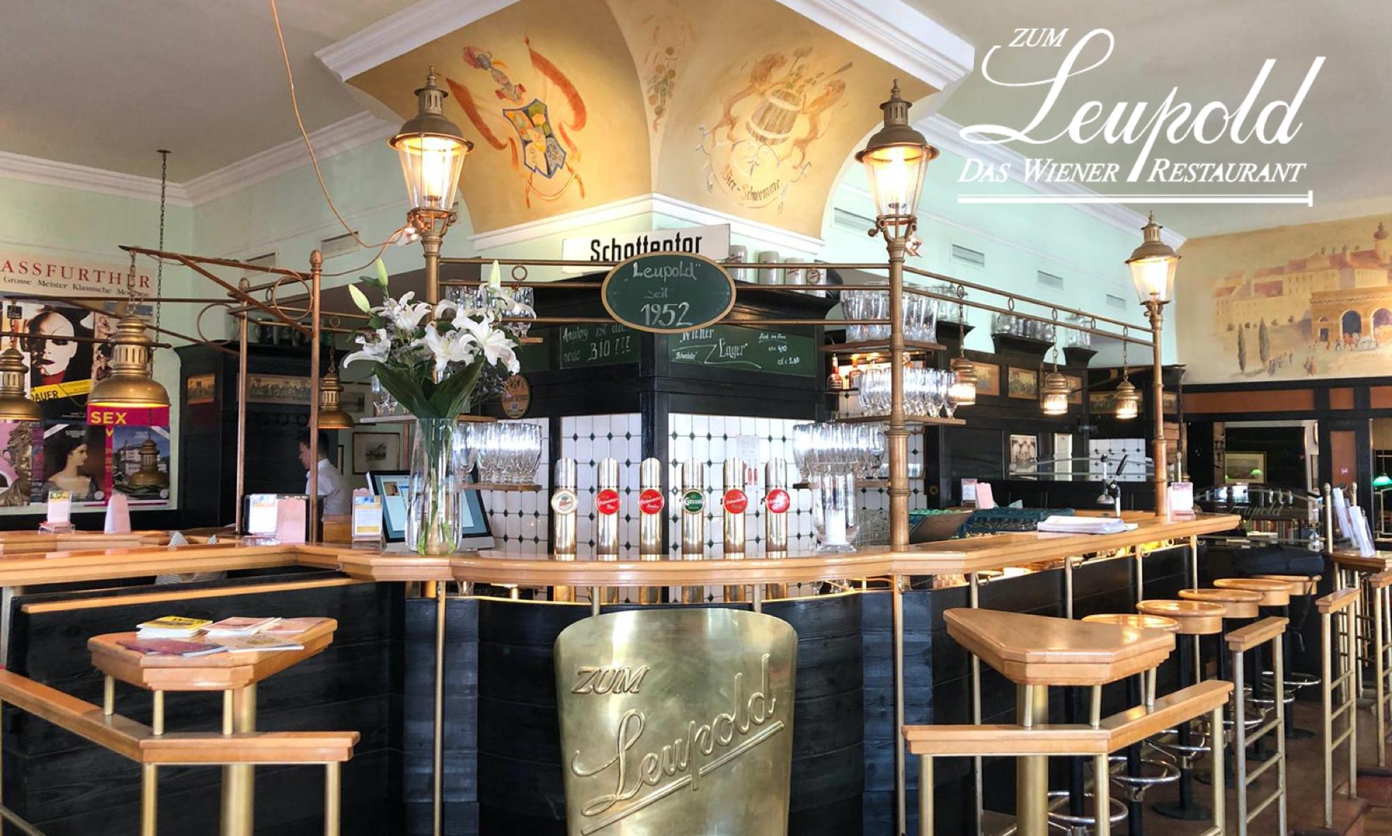 Restaurant Leupold